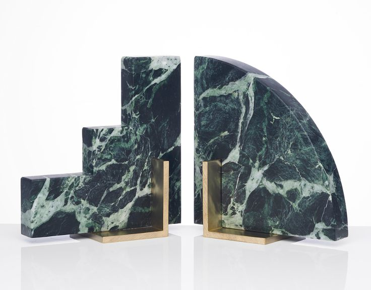 Our 50 Favorite Finds From The 2017 London Design Festival Sight Unseen Bookends London Design Festival Vintage Bookends