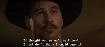 Tombstone Quotes 12 Best Memorable Quotes Images On Pinterest  Tombstone Movie .