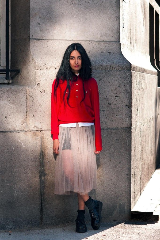Nadia Sarwar, Citizen Couture