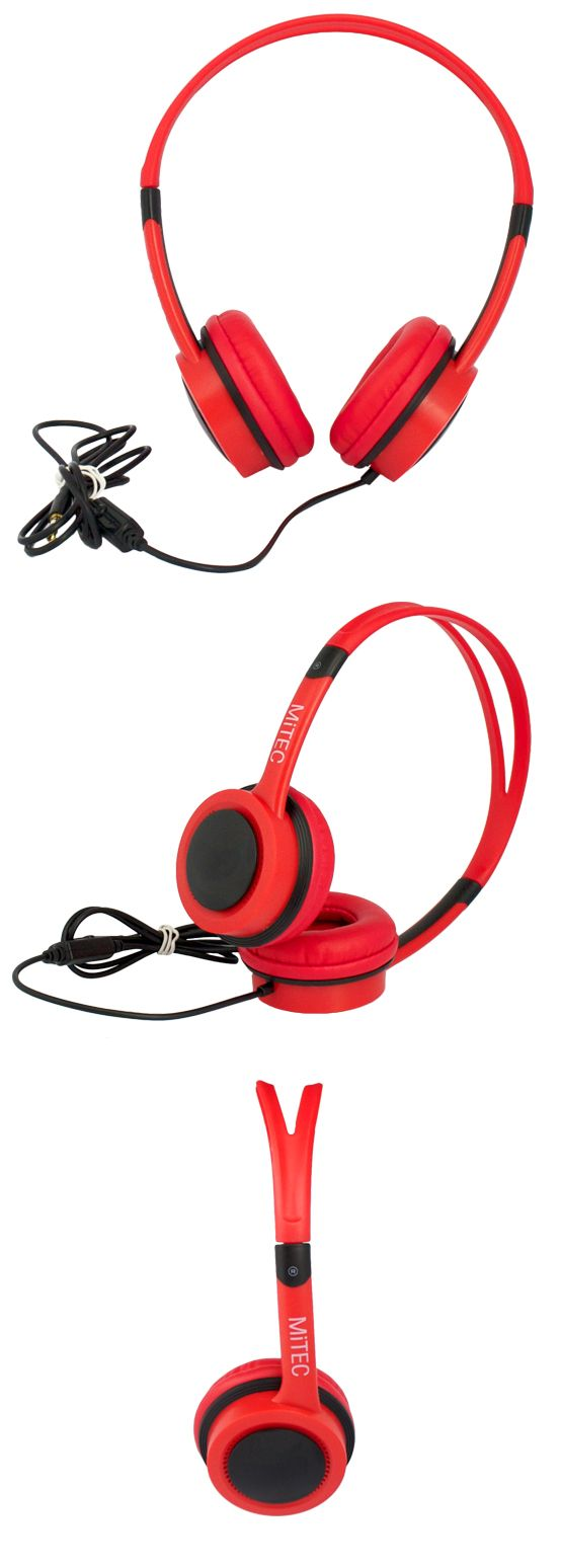 Small, light, fun and funky these colourful headphones are perfect for music on the go. They deliver great stereo sound in a compact, affordable product. www.bluechipworld.biz
