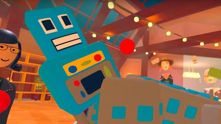 #VR #VRGames #Drone #Gaming Rec Room Official PlayStation VR Open Beta Launch Trailer against gravity, games, ign, party, PS4, Rec Room, Trailer, vr videos #AgainstGravity #Games #Ign #Party #PS4 #RecRoom #Trailer #VrVideos https://datacracy.com/rec-room-official-playstation-vr-open-beta-launch-trailer/
