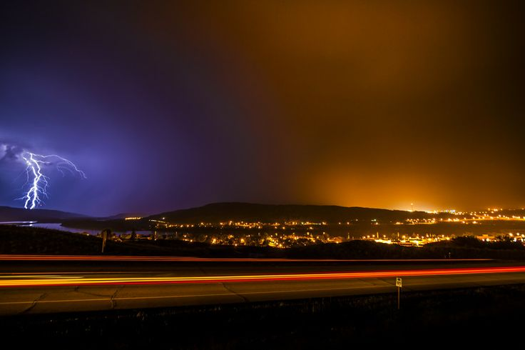 Electric by Paul Lavoie on 500px