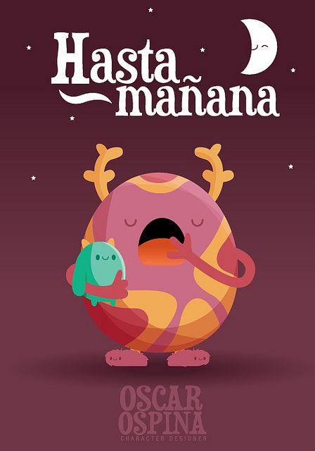 HASTA MAÑANA | Flickr - Photo Sharing!