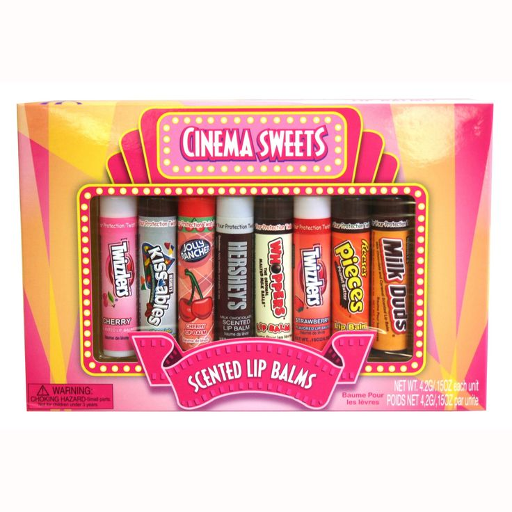 12 Best Body Drench Candy Licious Moisturizing Lip Balms