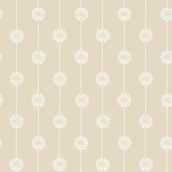 Ginger Lily Studio Iced Tea: AS0067 cw 02 Cream