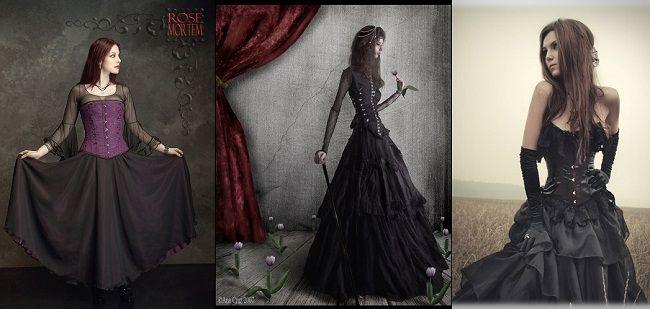 Trova-il-tuo-stile-lo-stile-gotico-abbigliamento-romantic-goth