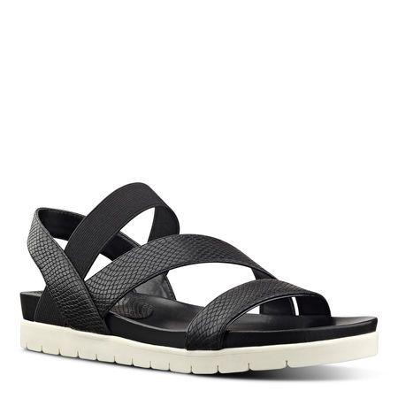 Zengen Strappy Sport Sandals