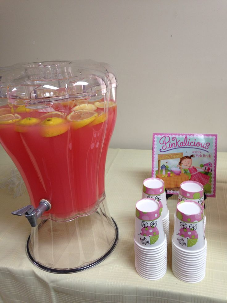 74 Best Baby Shower Punch Images On Pinterest Drinks Birthdays