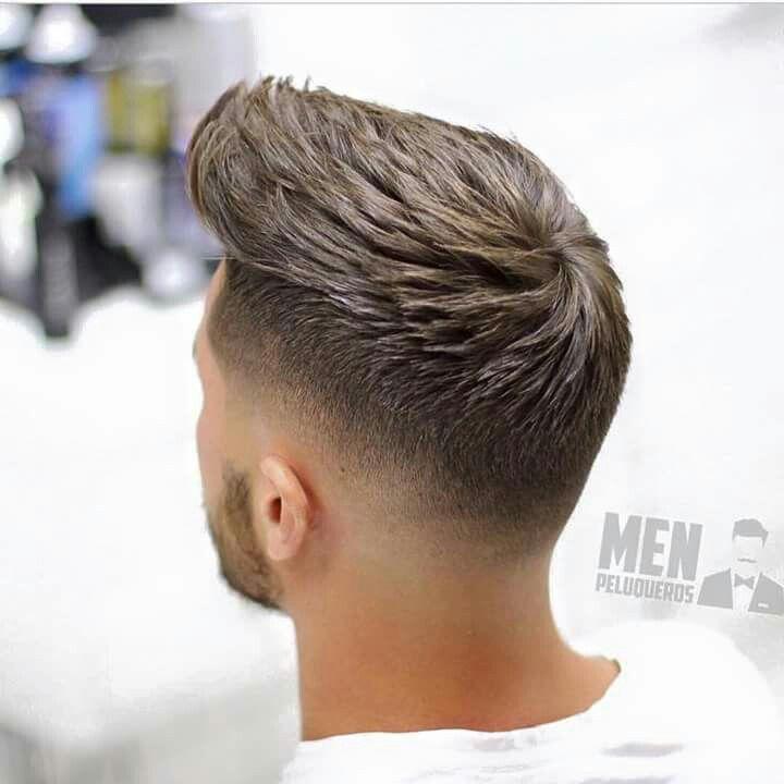 201 Pingl 233 Par Philip Le 227 O Sur Men S Hairstyle Trends
