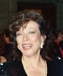 "Dixie Carter -- (1939-2010). Film, Television and Stage Actress. Known for her role, Julia Sugarbaker on TV Sitcom ""Designing Women"" She died of Endometrial Cancer"