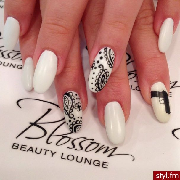 Bandana Nails 10 Lil Lovely S In 2018 Pinterest Nail Art And Designs