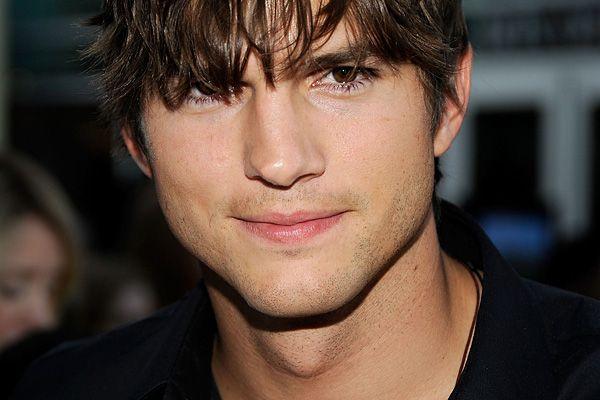Ashton Kutcher Describes How He Arrived at the Baby's Name! #AshtonKutcher, #ConanOBrien, #TwoAndHalfMen
