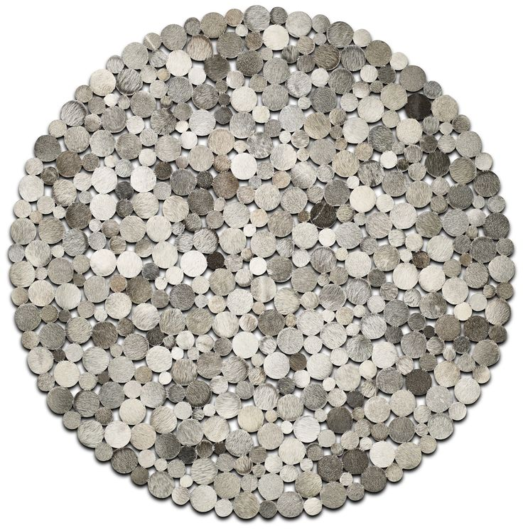 Captivating Contemporary Round Rugs   Quality From BoConcept