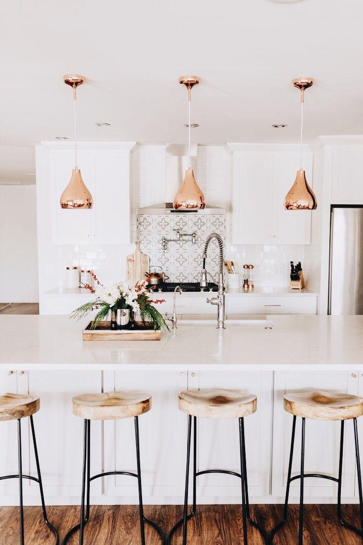 Kitchen goalsss   Home, White home decor, Home decor kitchen
