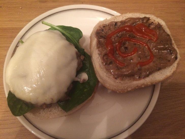 Bob's Burgers Recipe Book - Week 9 'Bet It All On Black Garlic'