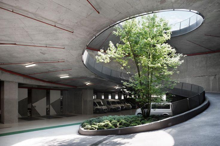 Architects: Begüm Öner Location: Istanbul, Turkey Design Team: Orkun Beydagi, Cibeles Sanchez Llupart, Leo Pollor Architecture And Urban Design: SANALarc, Murat Sanal, Alexis Sanal Area: 30000.0 sqm Year: 2014 Photographs: Courtesy of Begüm Öner