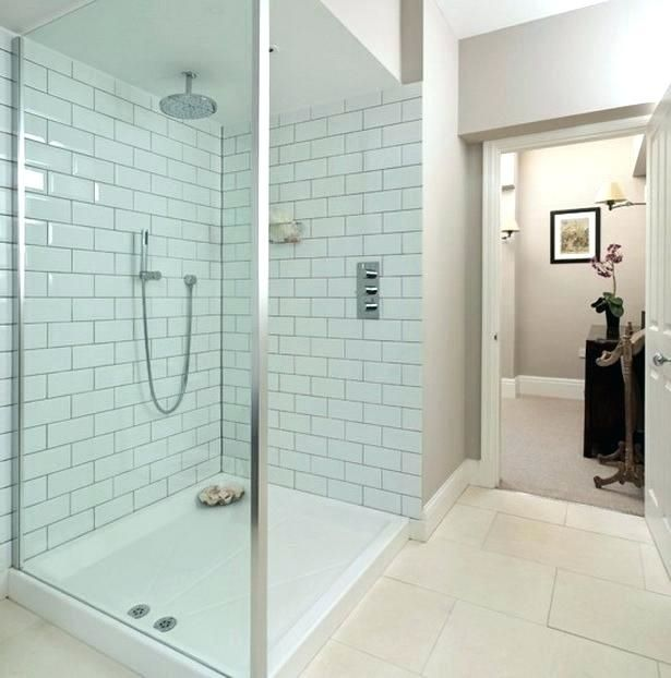 Bathroom Ideas With Shower Only Small Bathroom With Shower