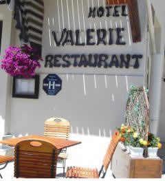 Hotel Restaurant à Montgenèvre