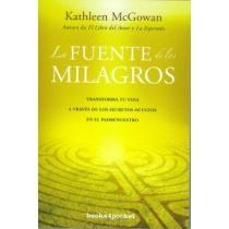 La fuente de los milagros - Kathleen McGowan