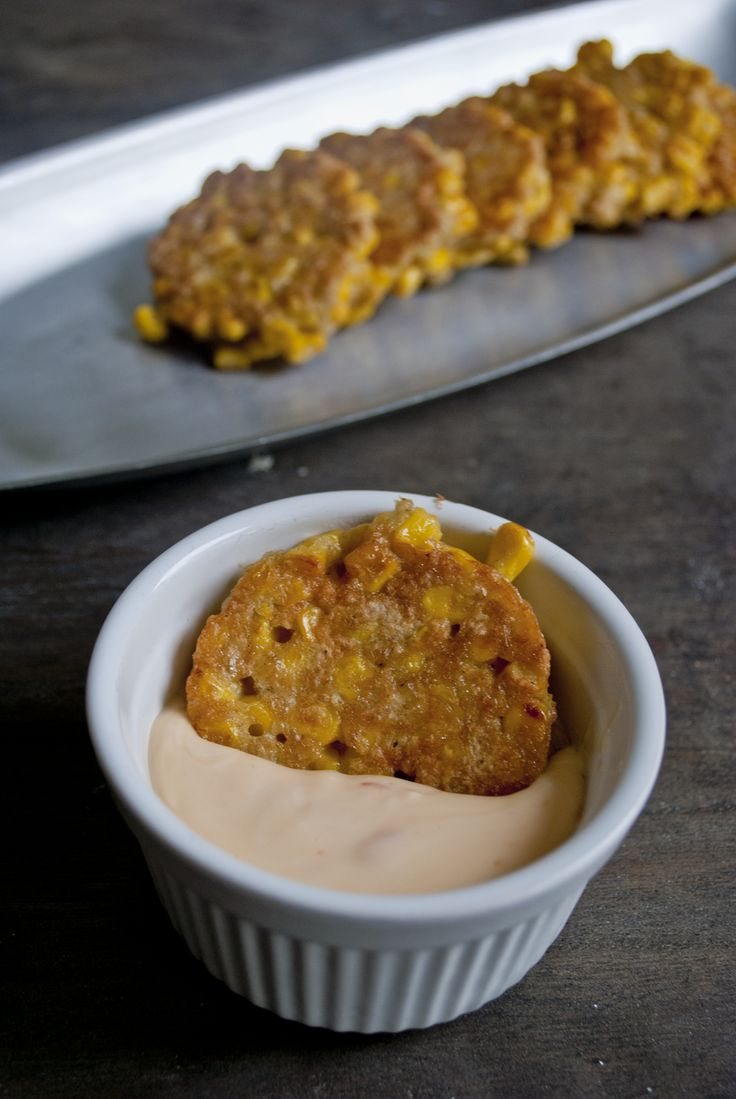 Havermout mais koekjes - Season with love