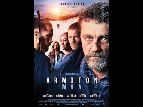 Elokuva Trailerit: Armoton Maa 2017 Traileri
