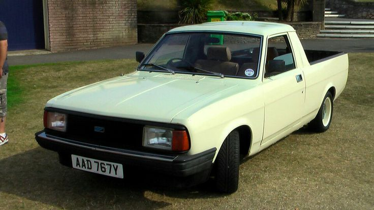 morris ital pick up morris pickup pinterest. Black Bedroom Furniture Sets. Home Design Ideas