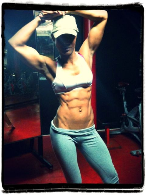 Muscle is built through proper nutrition and during sleep, NOT in the gym! The gym is simply where you break down muscle tissue… it is in the nutrition and rest that follows where gains are made (or missed!). That's why it is so important to get proper nutrition and PLENTY of rest!: Inspiration Fitnessmotivation, Fitness Health, Abs, Fitness Pinspiration, Fitness Exercise, Fitness Inspiration, Fitness Motivation, Loseweight Fitnessmotivation, Workout