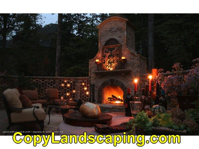 Cool info on  outdoor fireplace mortar