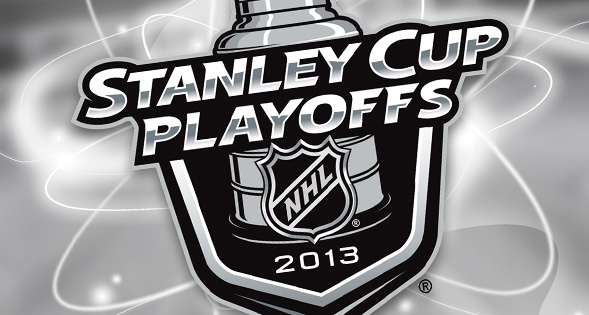 2013 NHL Playoffs Bracket!