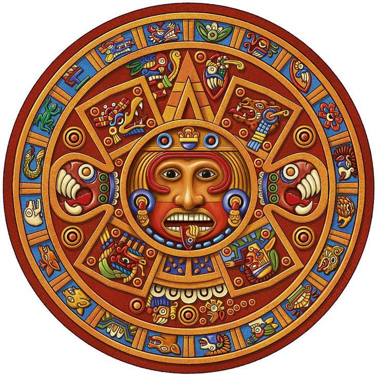Google Calendar Art : Best images about mayan art on pinterest maya