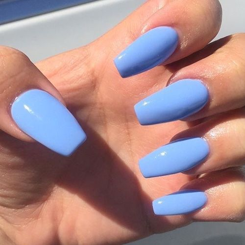 17 wonderful nails to try this season – Nails Gelnägel