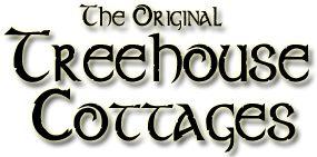 Treehouse Cottage logo