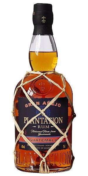 Plantation Guatemala Gran Anejo, Plantation Rum - Flaviar
