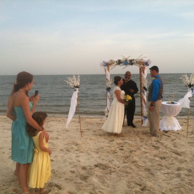beach wedding packages in biloxi ms � mini bridal