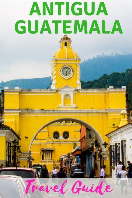 Antigua Travel Guide - Expert Picks for your Vacation