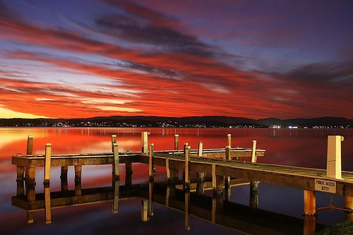 Belmont, Lake Macquarie, Australia