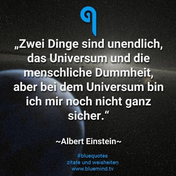 Kluge Sprüche von Albert Einstein 5