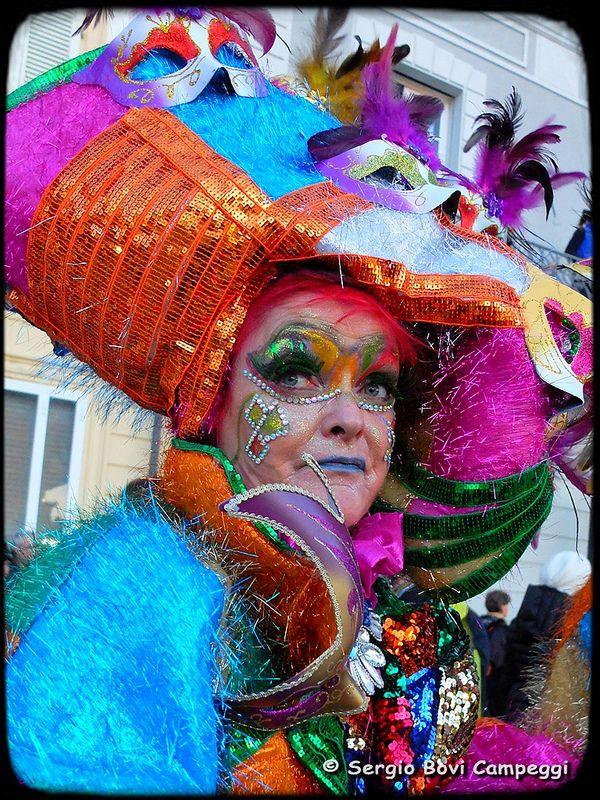 Carnevale di Viareggio [DSCF6891]