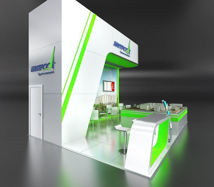 BALTROS 5 Exhibition Stand DesignExhibitions