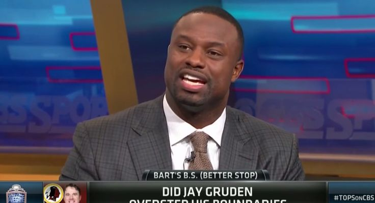 BART SCOTT SHREDS REDSKINS FOR 'STUBBORN' DEFENSIVE PHILOSOPHY