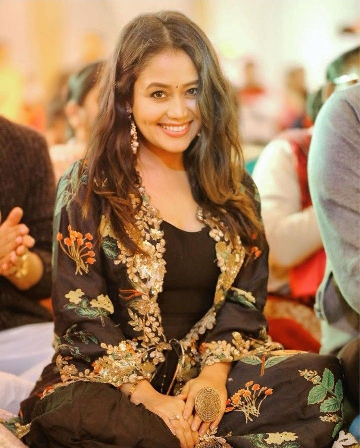 Pin by Nitu Singh on Neha kakkar Neha kakkar dresses