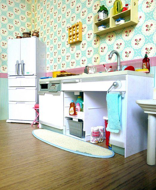 Re Ment Kitchen Set: 190 Best Re-Ment Miniatures