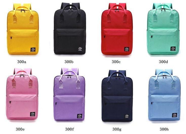 MAN ER WEI Large Capacity Backpack Women Preppy School Bags For Teenagers Men Oxford Travel Bags Girls Laptop Backpack Mochila-in Backpacks from Luggage & Bags on Aliexpress.com | Alibaba Group