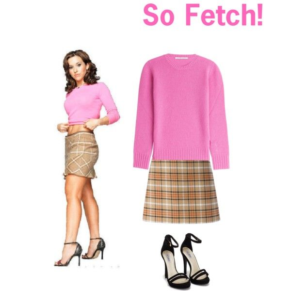 11 best mean girls costumes images on pinterest  girl
