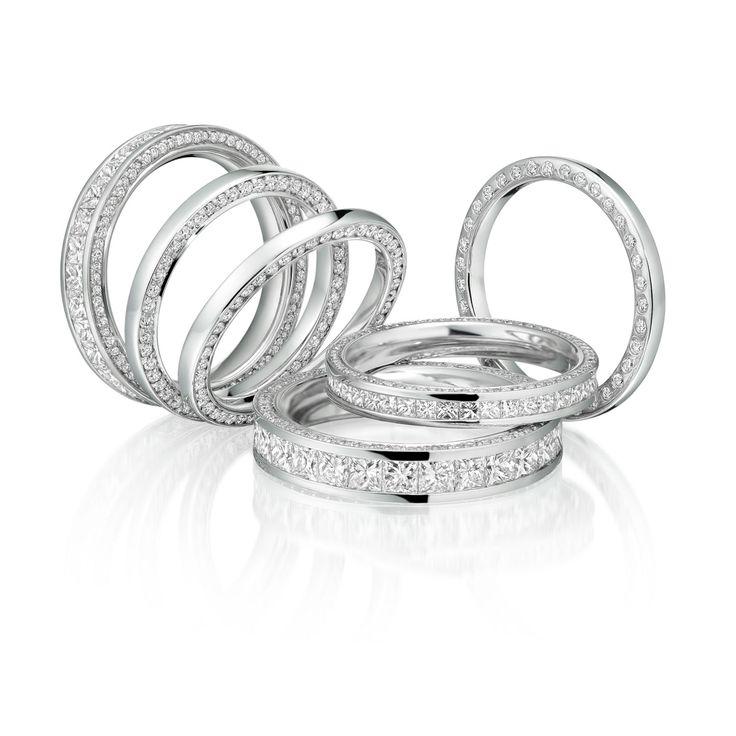 Gemex  Diamond rings