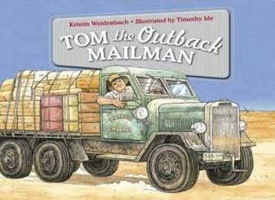 Tom Kruse was a real Australian hero. He delivered the mail to outback stations and towns all along the Birdsville Track. It was a tough job, but Tom was even tougher, making sure that the mail got through no matter what. Based on her bestselling book, MAILMAN OF THE BIRDSVILLE TRACK, Kristin Weidenbach has written a lively, engaging version for younger readers, capturing the humour, excitement and ingenuity of a classic slice of Australia's fast-vanishing history