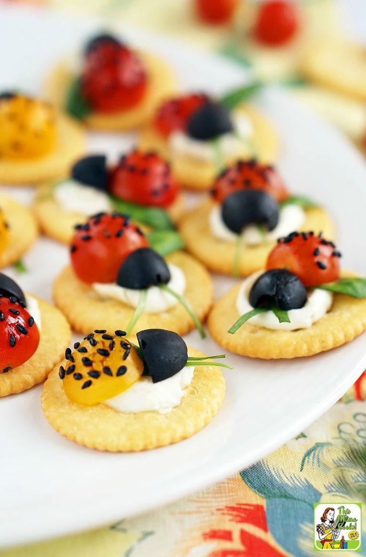260 best ladybug party ideas images on pinterest ladybug party