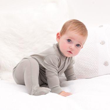 Wish list.... :) Bambino Merino Sleepsuit - £29.95 : Merino Baby Sleeping Bags and Merino Baby Clothing from Bambino Merino