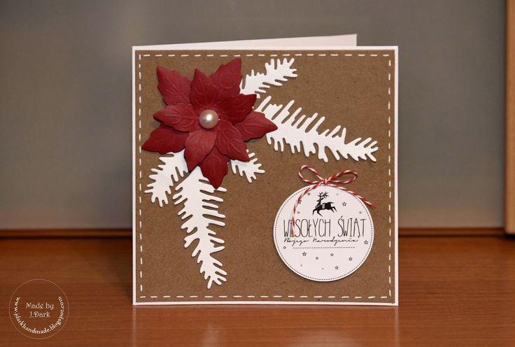 Kartka Świąteczna / Christmas card