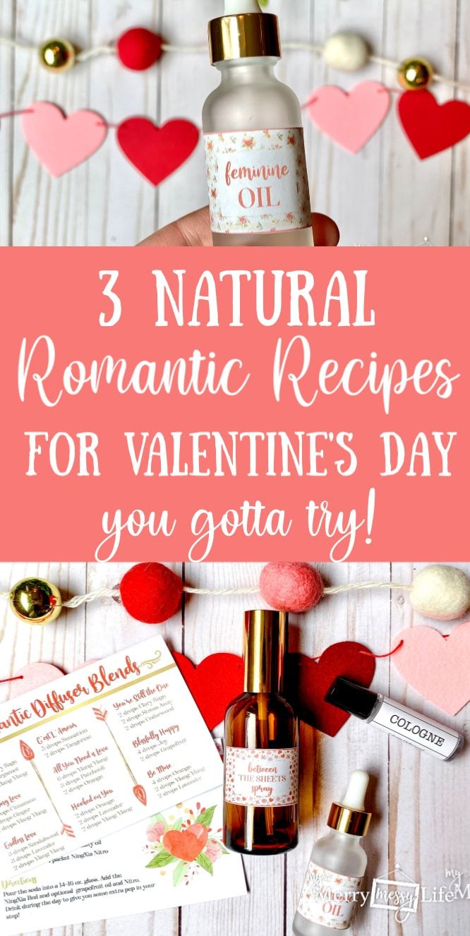 3 Natural Recipes To Spice Up The Bedroom In 2020 Diy Natural Products Essential Oil Starter Kit Spice Things Up